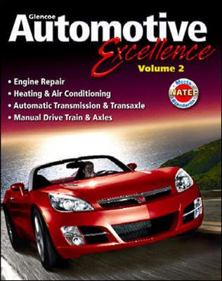 Image of Automotive Excellence : Volume 2
