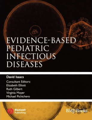 Image of Evidence Based Pediatric Infectious Diseases
