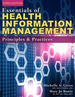 Image of Essentials Of Health Information Management : Principles Andpractices