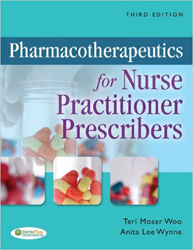 Image of Pharmacotherapeutics For Nurse Practitioner Prescribers