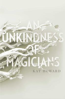 Image of An Unkindness Of Magicians