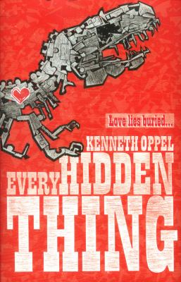 Image of Every Hidden Thing