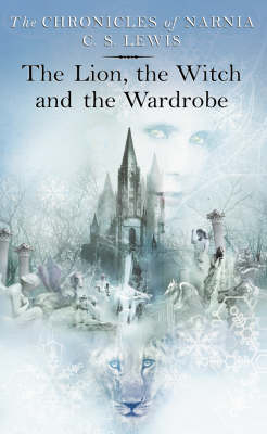 Image of Lion The Witch & The Wardrobe