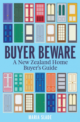 Image of Buyer Beware : A New Zealand Home Buyer's Guide