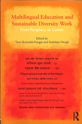 Image of Multilingual Education And Sustainable Diversity Work : Fromperiphery To Center