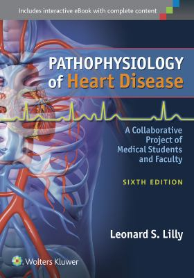 Image of Pathophysiology Of Heart Disease