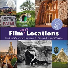 Image of Spotter's Guide To Film (and Tv) Locations : Lonely Planet