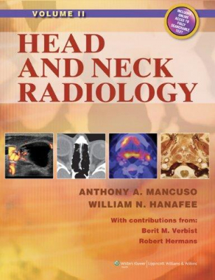 Image of Head And Neck Radiology : 2 Volume Set