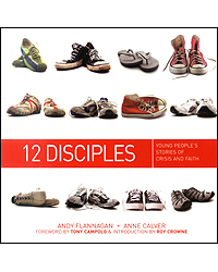 12 Disciples Young Peoples Stories Of Crisis & Faith
