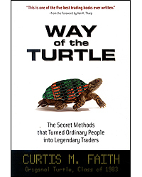 Image of Way Of The Turtle