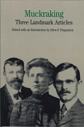Image of Muckraking : Three Landmark Articles