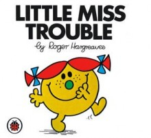 Image of Little Miss Trouble