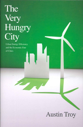 Image of Very Hungry City : Urban Energy Efficiency And The Economic Fate Of Cities