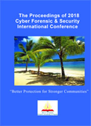 Image of The Proceedings Of 2018 Cyber Forensic And Security International Conference