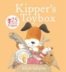 Image of Kipper's Toybox