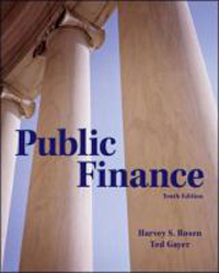 Image of Public Finance
