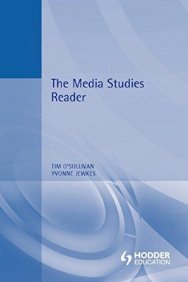 Image of Media Studies Reader