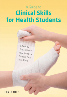 Image of Guide To Clinical Skills For Health Students