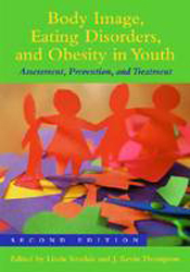 Image of Body Image Eating Disorders & Obesity In Youth