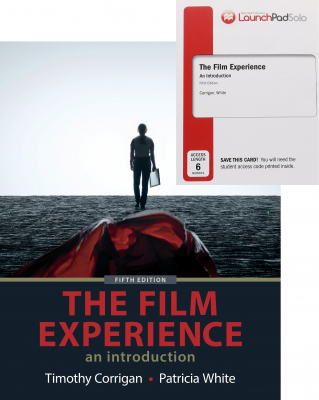 Image of The Film Experience : An Introduction + Launchpad