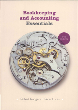 Image of Bookkeeping And Accounting Essentials