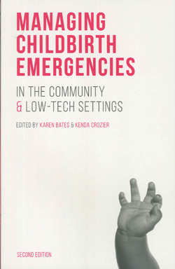 Image of Managing Childbirth Emergencies In The Community And Low-tech Settings