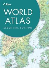 Image of Collins World Atlas : Essential Edition