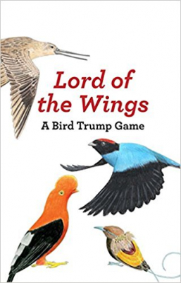 Image of Lord Of The Wings : A Bird Trump Game