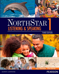 Image of Northstar 1 : Listening And Speaking : Students Book With Myenglishlab