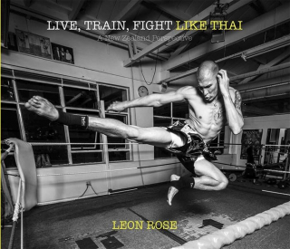 Live Train Fight Like Thai A New Zealand Perspective