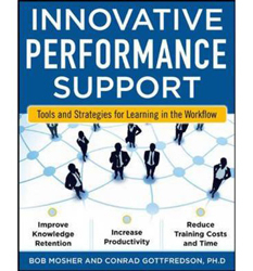 Image of Innovative Performance Support : Strategies And Practices For Learning In The Workflow