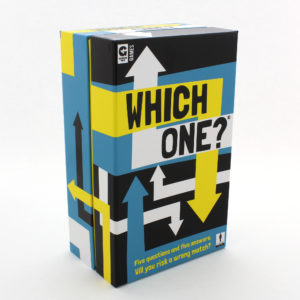 Image of Which One : Game