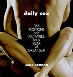 Image of Daily Sex : 365 Positions And Activities For A Year Of Greatsex!