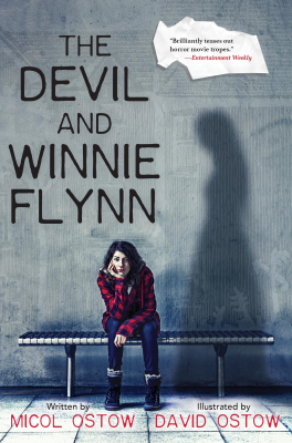 Image of The Devil And Winnie Flynn