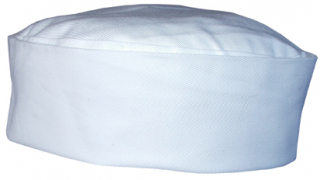 Image of Chefs Skull Hat Large