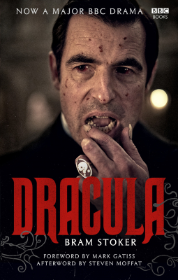 Image of Dracula : Bbc Tie-in Edition