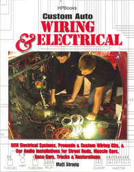 Image of Custom Auto Wiring And Electrical