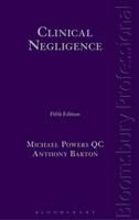 Image of Clinical Negligence