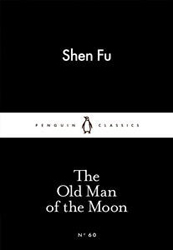 Image of Old Man Of The Moon : Penguin Little Black Classics