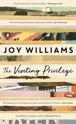 The Visiting Privilege : New And Collected Stories