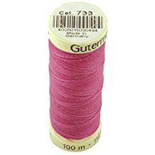 Gutermann Thread Dusky Rose 100m