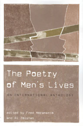 Image of Poetry Of Mens Lives An International Anthology