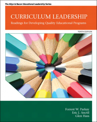 Image of Curriculum Leadership : Readings For Developing Quality Educational Programs
