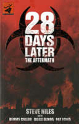 28 Days Later : The Aftermath