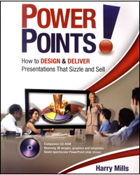 Image of Power Points Book & Cd-rom
