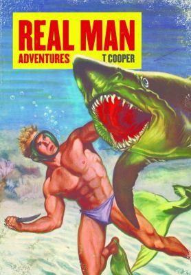 Image of Real Man Adventures