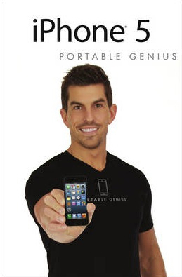 Image of Iphone 5 : Portable Genius