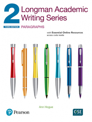 Image of Longman Academic Writing Series 2 : Paragraphs Student Book