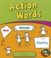 Image of Action Words : Verbs