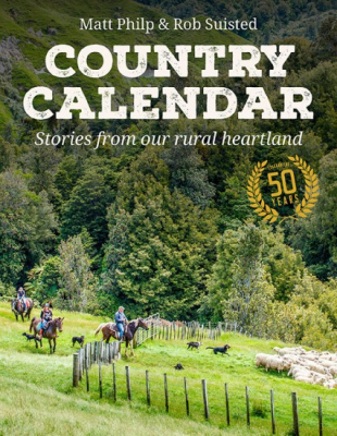 Image of Country Calendar : Stories From Our Rural Heartland